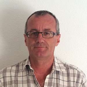 Didier GAUDRY